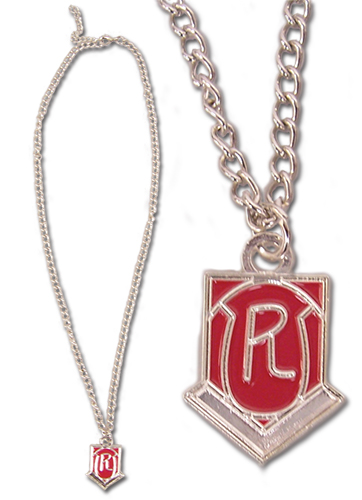 Date A Live - School Logo Necklace, an officially licensed product in our Date A Live Jewelry department.