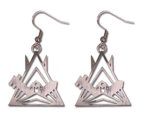 Free! - Samezuka Sc Icon Earring, an officially licensed product in our Free! Jewelry department.