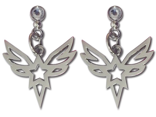 Sailor Moon - Sailor Starlight Earrings, an officially licensed product in our Sailor Moon Jewelry department.
