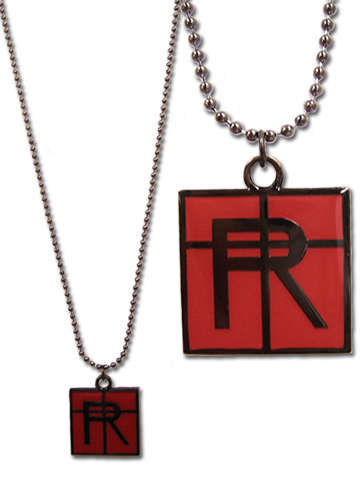 Kill La Kill - Revocs Necklace, an officially licensed product in our Kill La Kill Jewelry department.