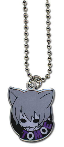 Kamisama Kiss - Tomoe Sd Necklace, an officially licensed product in our Kamisama Kiss Jewelry department.