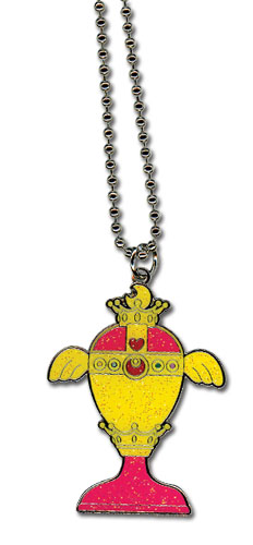 Sailor Moon - Sehai Necklace, an officially licensed product in our Sailor Moon Jewelry department.