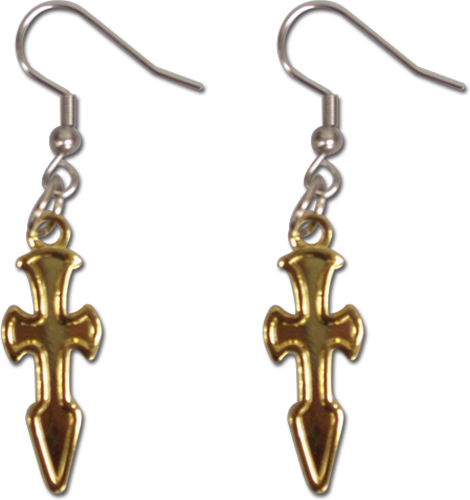 Sword Art Online - Kob Earrings, an officially licensed product in our Sword Art Online Jewelry department.
