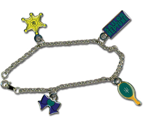 Sailor Moon - Neptune Bracelet, an officially licensed product in our Sailor Moon Jewelry department.