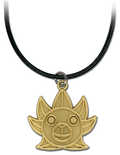 One Piece - Sunny Necklace officially licensed One Piece Jewelry product at B.A. Toys.