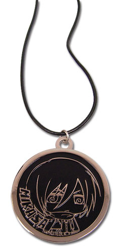 Attack On Titan - Mikasa Sd Necklace, an officially licensed product in our Attack On Titan Jewelry department.