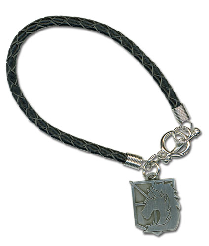 Attack On Titan - Military Police Bracelet, an officially licensed product in our Attack On Titan Jewelry department.