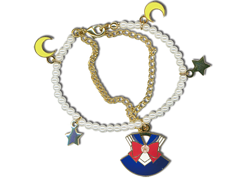 Sailor Moon - Sailor Moon Costume Bracelet, an officially licensed product in our Sailor Moon Costumes & Accessories department.