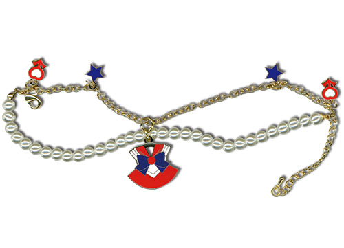 Sailor Moon - Sailor Mars Costume Bracelet, an officially licensed product in our Sailor Moon Costumes & Accessories department.