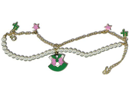 Sailor Moon - Sailor Jupiter Cotume Bracelet, an officially licensed product in our Sailor Moon Jewelry department.