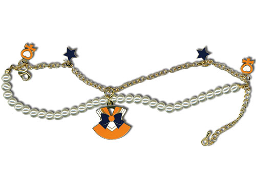 Sailor Moon - Sailor Venus Costume Bracelet, an officially licensed product in our Sailor Moon Costumes & Accessories department.