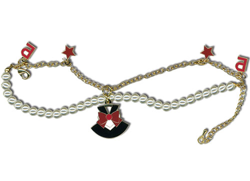 Sailor Moon - Sailor Pluto Costume Bracelet, an officially licensed product in our Sailor Moon Costumes & Accessories department.