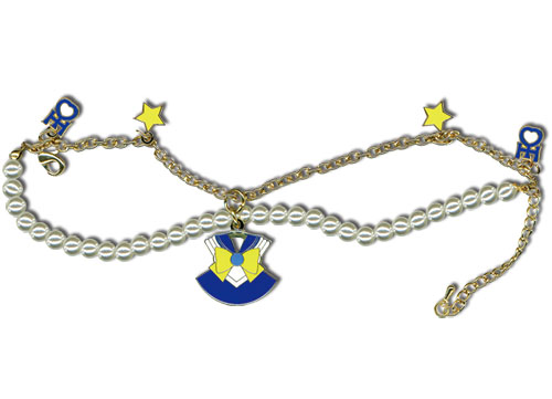 Sailor Moon - Sailor Uranus Costume Bracelet, an officially licensed product in our Sailor Moon Costumes & Accessories department.