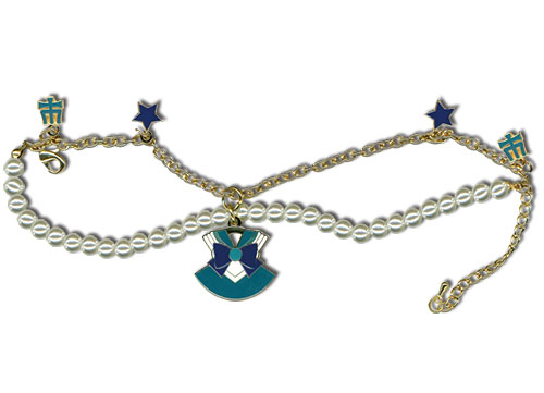 Sailor Moon - Sailor Neptune Costume Bracelet, an officially licensed product in our Sailor Moon Costumes & Accessories department.