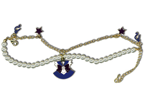 Sailor Moon -Sailor Saturn Costume Bracelet, an officially licensed product in our Sailor Moon Costumes & Accessories department.