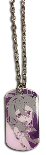 Sword Art Online - Kirito Necklace, an officially licensed product in our Sword Art Online Jewelry department.