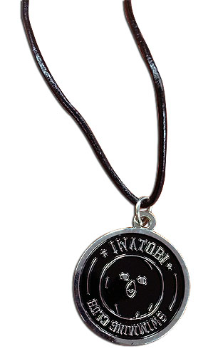 Free! 2 - Iwatobi Necklace, an officially licensed product in our Free! Jewelry department.