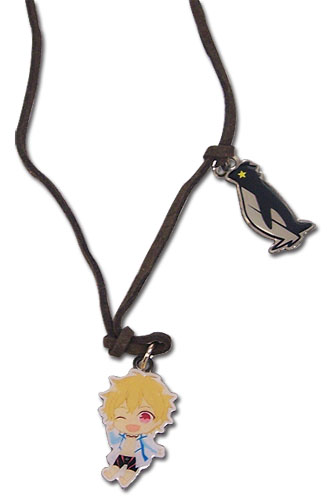 Free! - Nagisa Sd Necklce, an officially licensed product in our Free! Jewelry department.