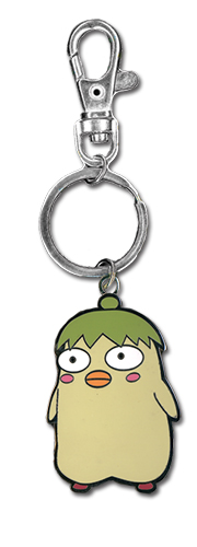 Is This A Zombie Kappa Doll Keychain, an officially licensed product in our Is This A Zombie? Key Chains department.