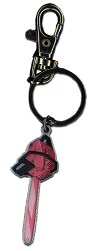 Is This A Zombie Mystletainn Keychain, an officially licensed product in our Is This A Zombie? Key Chains department.
