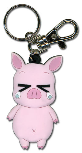 Accel World - Haru Pvc Keychain, an officially licensed product in our Accel World Key Chains department.