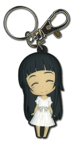 Sword Art Online - Happy Yui Sd Pvc Keychain, an officially licensed product in our Sword Art Online Key Chains department.