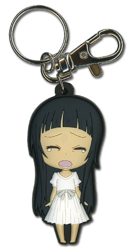 Sword Art Online - Crying Yui Sd Pvc Keychain, an officially licensed product in our Sword Art Online Key Chains department.
