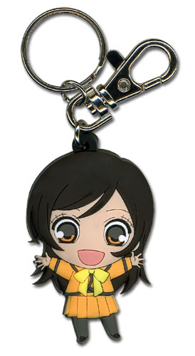 Kamisama Kiss - Sd Nanami Pvc Keychain, an officially licensed product in our Kamisama Kiss Key Chains department.