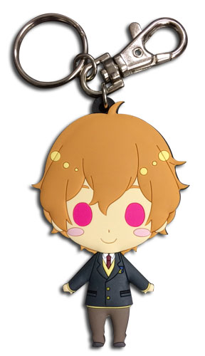 Free! - Nagisa Sd Pvc Keychin, an officially licensed product in our Free! Key Chains department.