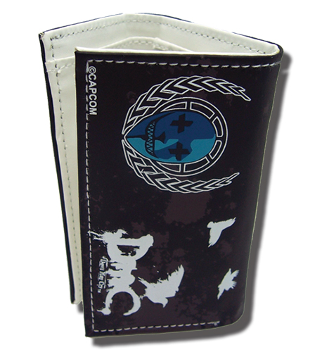 Devil May Cry The Order Keyholder Wallet, an officially licensed Devil May Cry Wallet & Coin Purse
