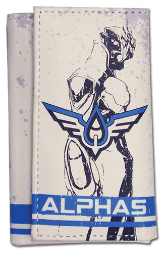 Zetman - Alphas Keyholder officially licensed Zetman Key Chains product at B.A. Toys.