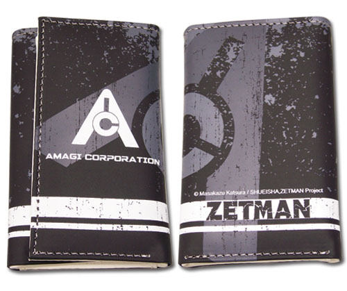 Zetman Amagi Keyholder Wallet, an officially licensed product in our Zetman Wallet & Coin Purse department.