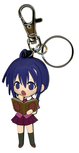 Negima Nodoka Pvc Key Chain, an officially licensed product in our Negima Key Chains department.
