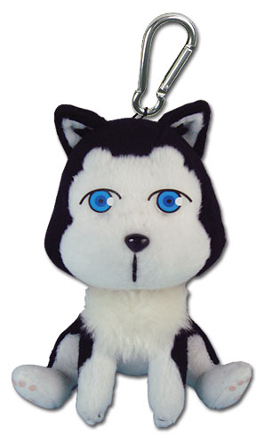 Kuroko's Basketball - Tetsuya #2 Plush Keychain, an officially licensed product in our Kuroko'S Basketball Key Chains department.