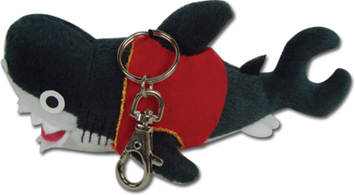 One Piece - Megalo Keychain, an officially licensed product in our One Piece Key Chains department.