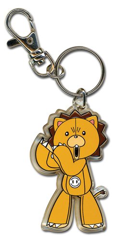 Bleach Kon Acrylic Keychain, an officially licensed Bleach product at B.A. Toys.