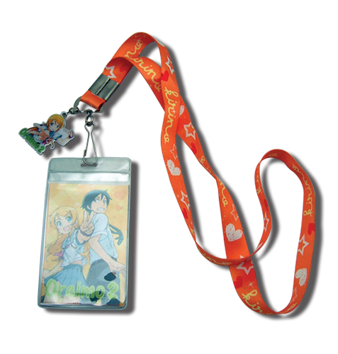 Oreimo 2 - Oreimo 2 Lanyard, an officially licensed product in our Oreimo Lanyard department.