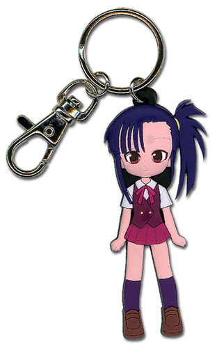 Negima Setsuna Pvc Key Chain, an officially licensed product in our Negima Key Chains department.