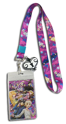 Karneval - Karneval Lanyard, an officially licensed product in our Karneval Lanyard department.