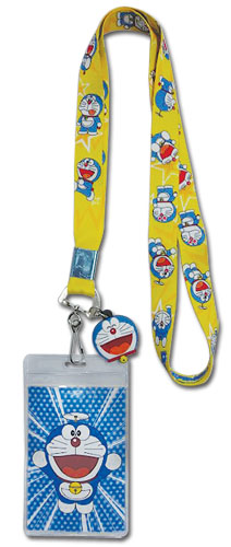 Doraemon - Doraemon Lanyard, an officially licensed product in our Doraemon Lanyard department.