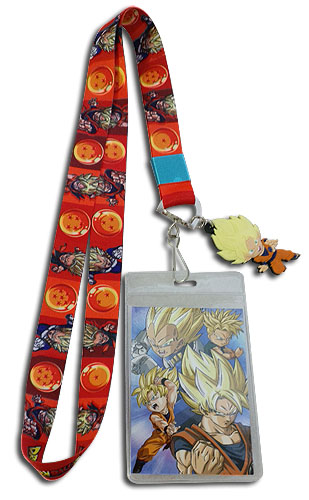 Dragon Ball Super - Sd Ssgoku 01 Keychain, an officially licensed product in our Dragon Ball Super Key Chains department.