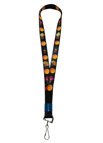 Dragon Ball Super - Goku Lanyard, an officially licensed product in our Dragon Ball Super Lanyard department.