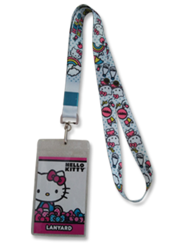Hello Kitty - Lanyard, an officially licensed product in our Hello Kitty Lanyard department.