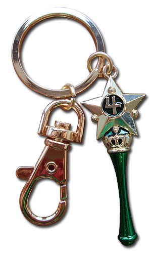 Sailor Moon R - Jupiter Moon Pen Keychain, an officially licensed product in our Sailor Moon Key Chains department.