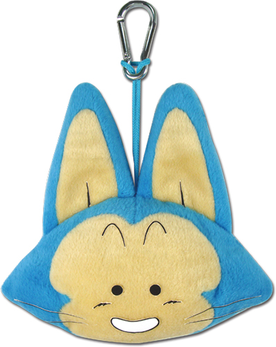 Dragon Ball Z - Pual Plush Keyholder, an officially licensed product in our Dragon Ball Z Key Chains department.