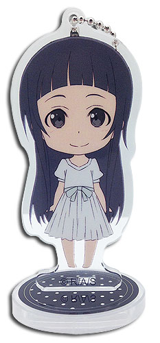 Sword Art Online - Yui Acrylic Keychain, an officially licensed product in our Sword Art Online Key Chains department.