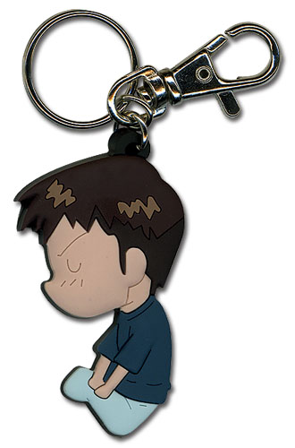 Moon Phase Kouhei Pvc Keychain, an officially licensed product in our Moon Phase Key Chains department.