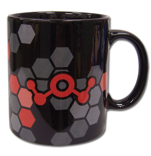 Accel World Prominence Icon Mug officially licensed Accel World Mugs & Tumblers product at B.A. Toys.