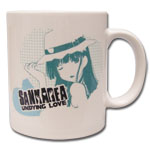 Sankarea - Rea Mug, an officially licensed product in our Sankarea Mugs & Tumblers department.