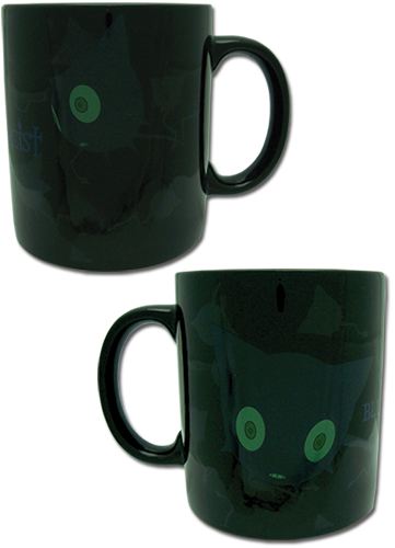 Blue Exorcist - Coletarle Sozai Mug officially licensed Blue Exorcist Mugs & Tumblers product at B.A. Toys.